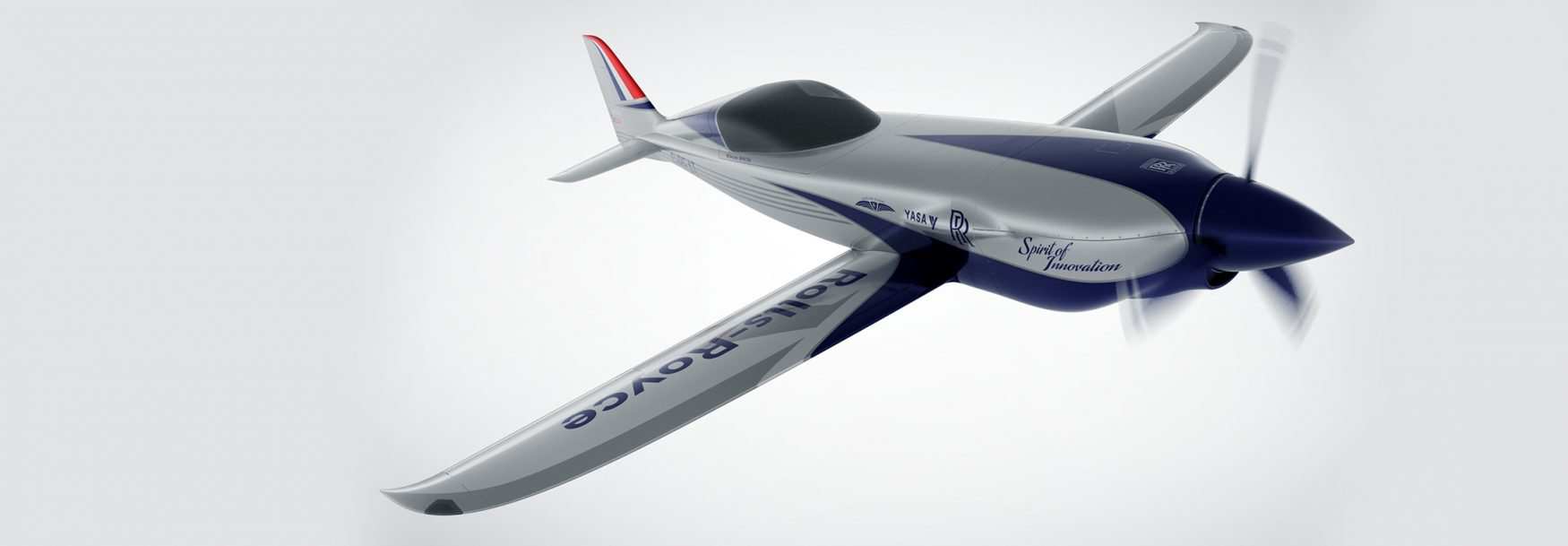 YASA – The World's Fastest Electric Powered Aeroplane