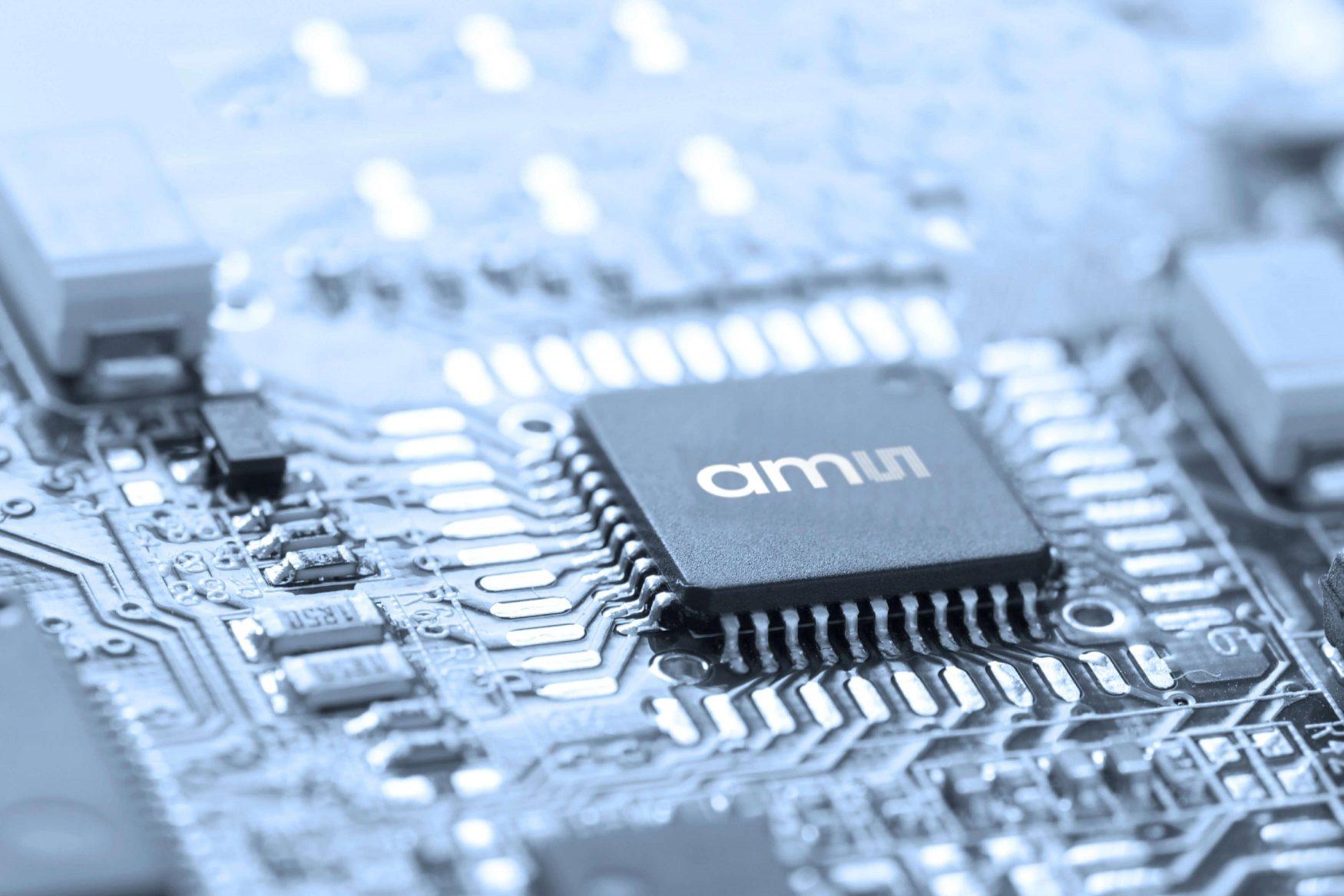 Cambridge CMOS Sensors