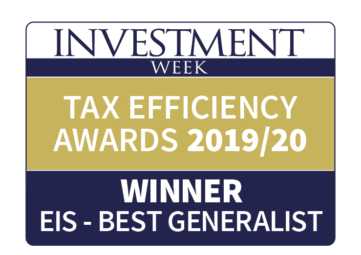 Parkwalk – 'Best EIS' & 'Best Exit' at the Investment Week Awards