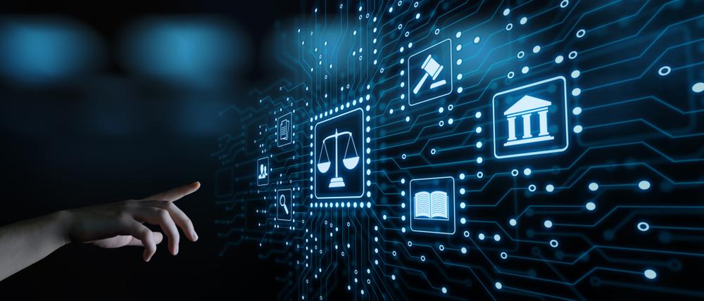 Legislate Technologies – closes £1m seed funding round